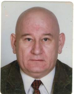 Mensur Hadzibeganovic