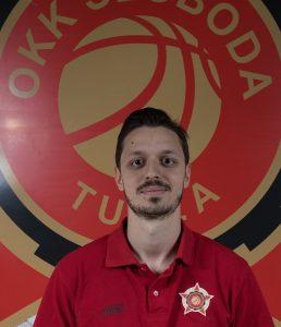 Eldar Kavgić