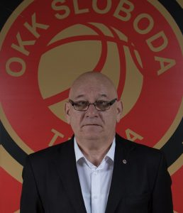 Mensur Hadžibeganović