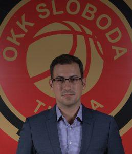 Tarik Arslanagić